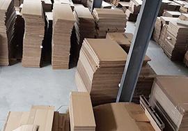 苏州纸箱厂家公司环境