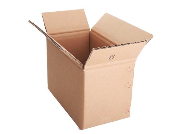 牛皮卡纸瓦楞纸箱