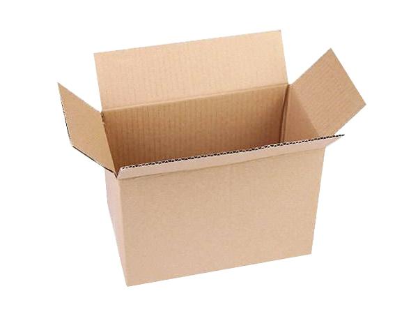 瓦楞纸箱尺寸