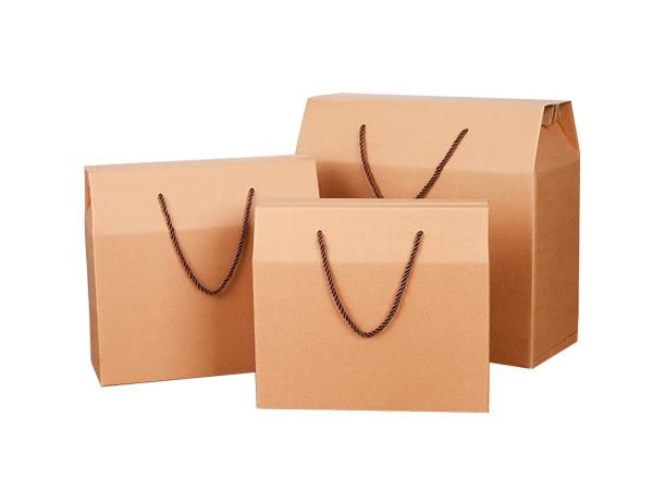 手提定制包装盒