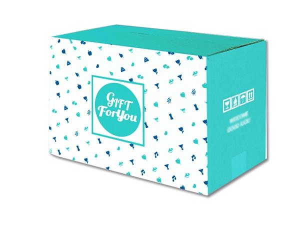 彩盒纸箱定制