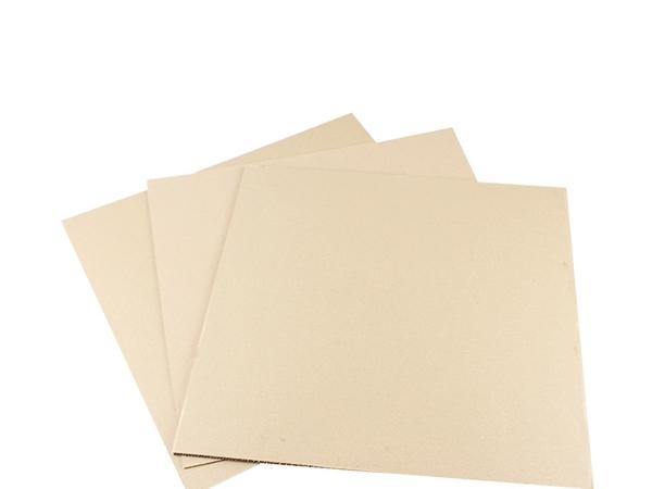 浙江纸板规格